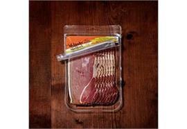 Landrauchschinken geschnitten Schale ca. 100g