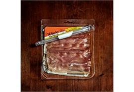 Rohschinken geschnitten Schalen ca. 110g